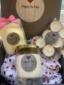 Dippy Do Dah Valentine deluxe gift box