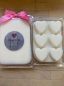 Dippy Do Dah valentines wax melts £10.00